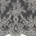 James Hare Chantilly Lace Fabric Nude