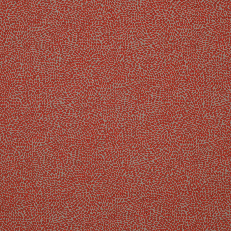 James Hare Corolla Fabric Harissa