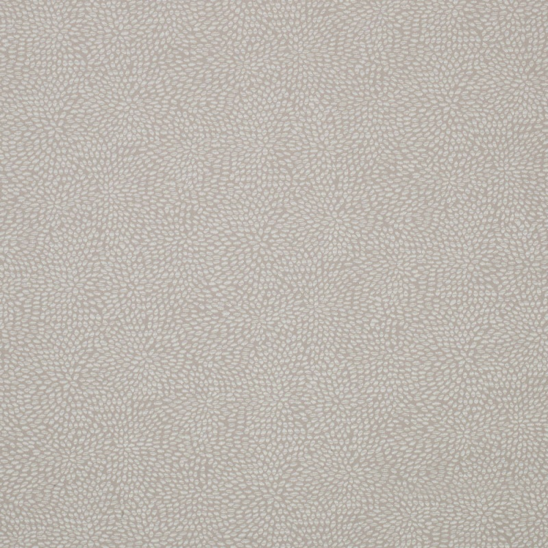 James Hare Corolla Fabric Pearl Barley