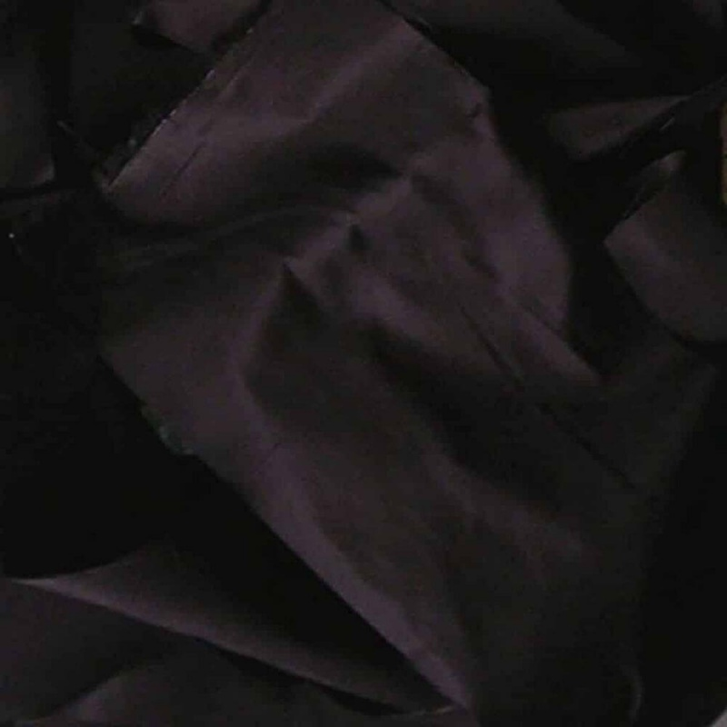 James Hare Imperial Silk Taffeta Black