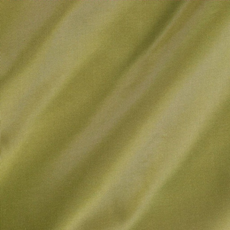 James Hare Imperial Silk Taffeta Greenfinch