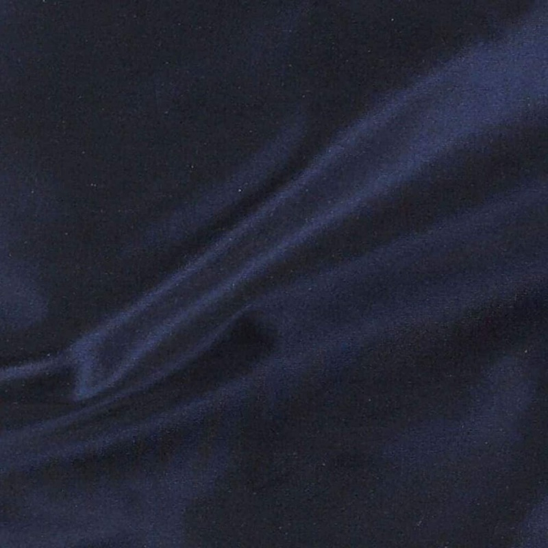 James Hare Imperial Silk Taffeta Navy