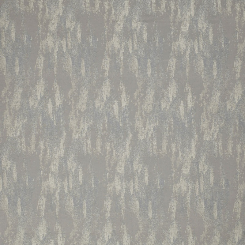 James Hare Marble Fabric Cornish Grey