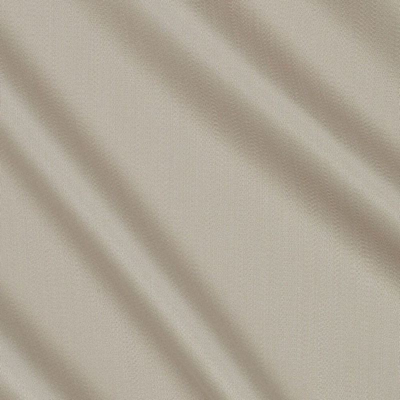 James Hare Miramar Silk Fabric Almond