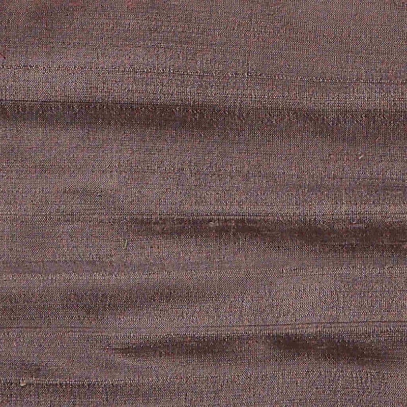 James Hare Orissa Silk Fabric Amethyst