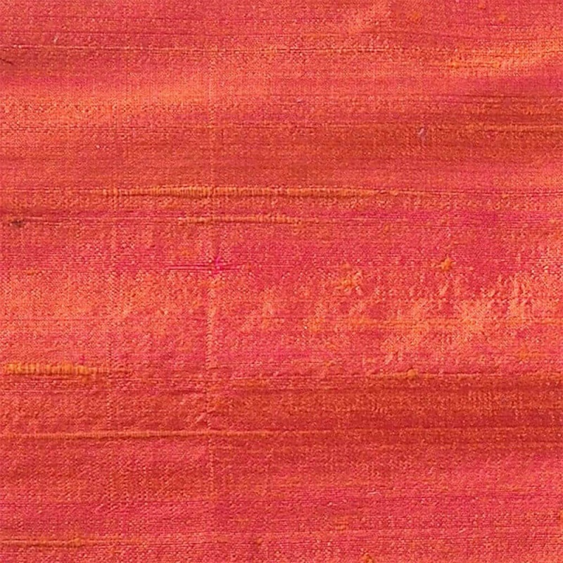 James Hare Orissa Silk Fabric Firefly