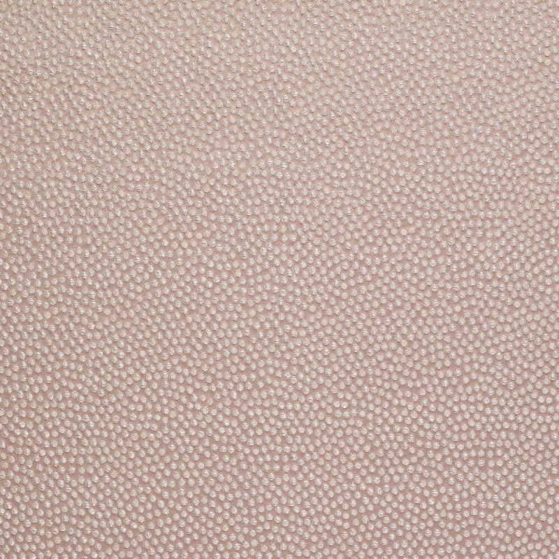 James Hare Shagreen Silk Fabric Bonbon