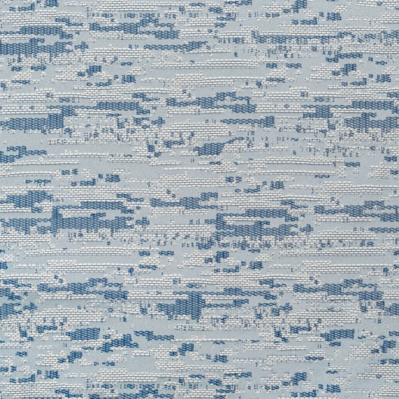 James Hare Topaz Fabric Blue