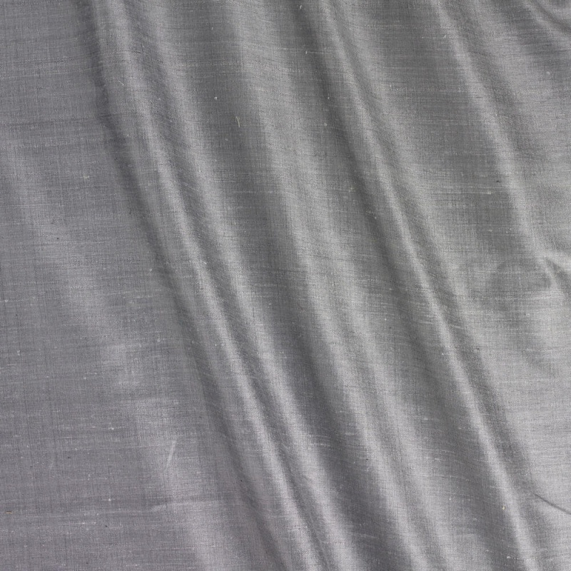 James Hare Vienne Silk Fabric River Pearl