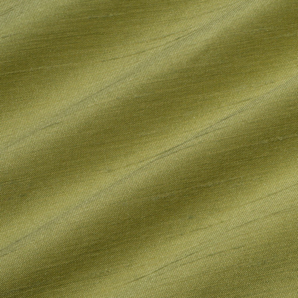 James Hare Astor Faux Silk Dupion Lime Daiquiri