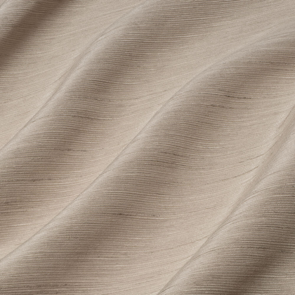 James Hare Chiltern Faux Silk Fabric Bisque