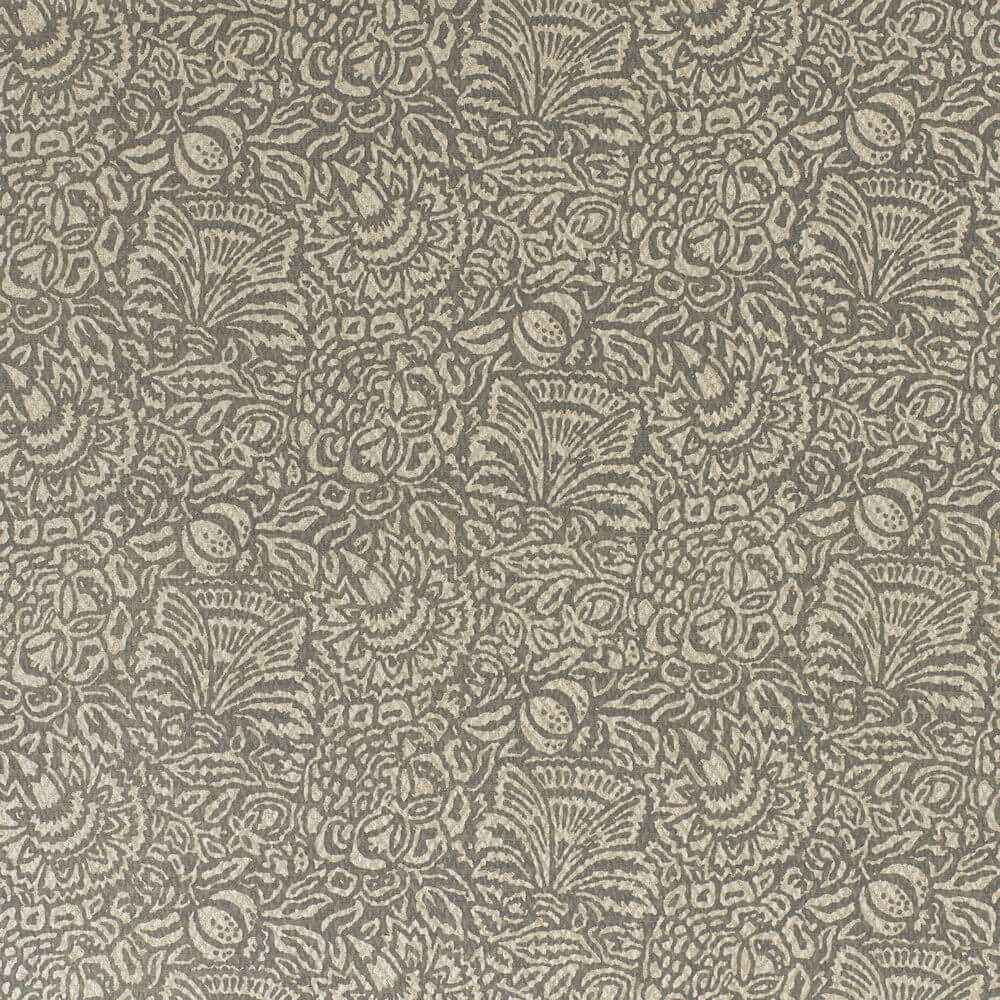 James Hare Gardyne Fabric Grey