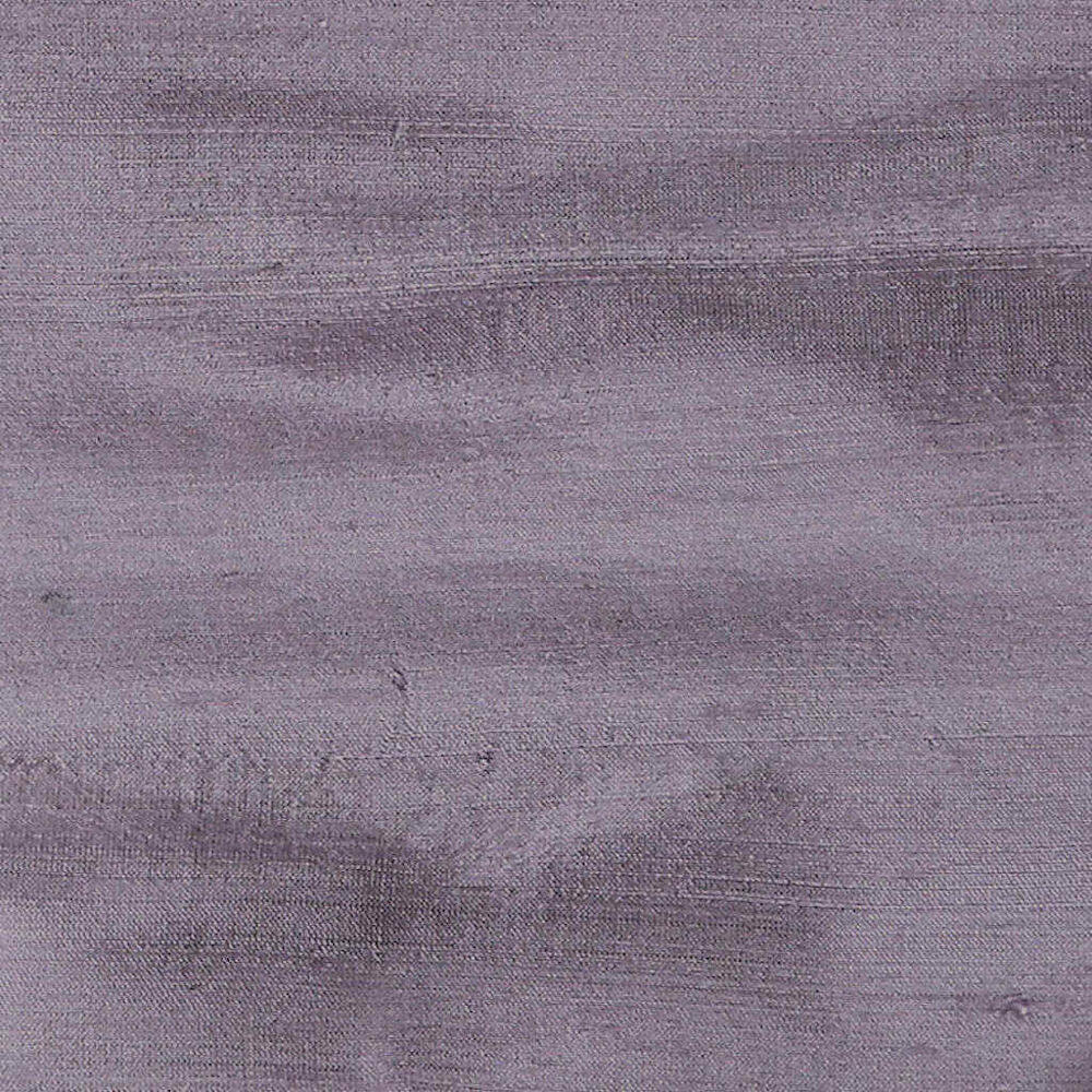 James Hare Orissa Silk Fabric Hyacinth
