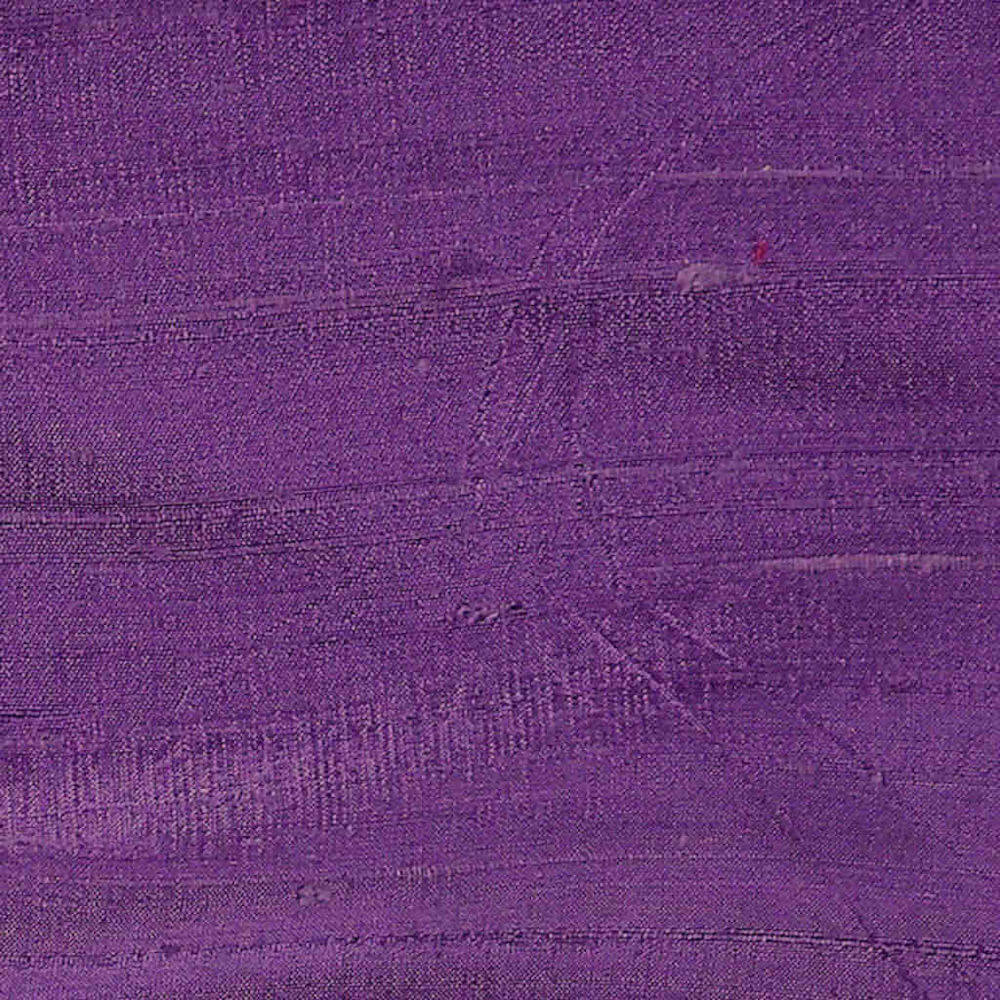 James Hare Orissa Silk Fabric Lavender