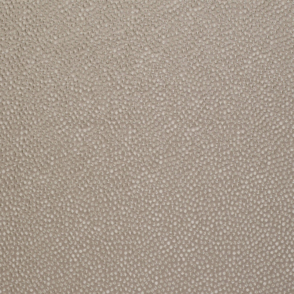 James Hare Shagreen Silk Fabric Cassava