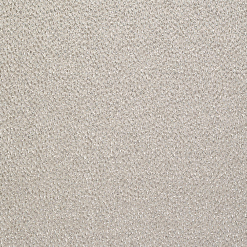 James Hare Shagreen Silk Fabric Crystal