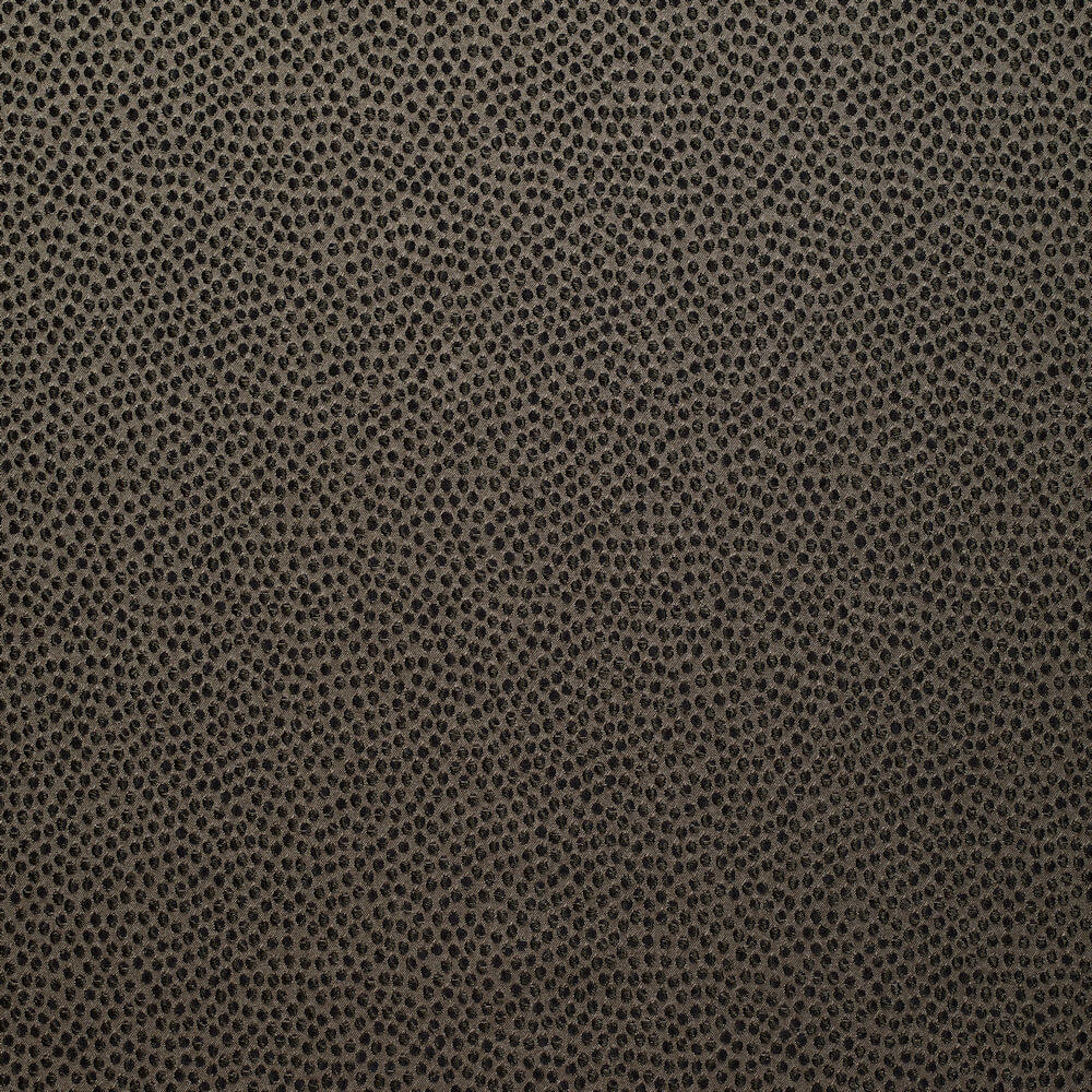 James Hare Shagreen Silk Fabric Pepper