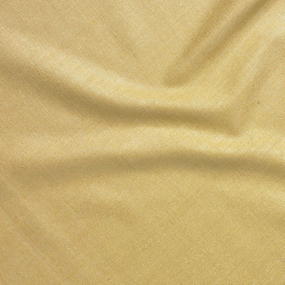 James Hare Simla Silk Matka Fabric Winter Sun